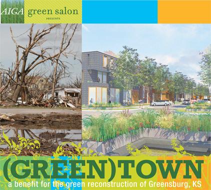 GreenTown Greensburg Benefit