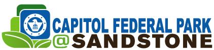 Capitol Fereal Park at Sandstone Logo